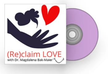Reclaim Love Audio