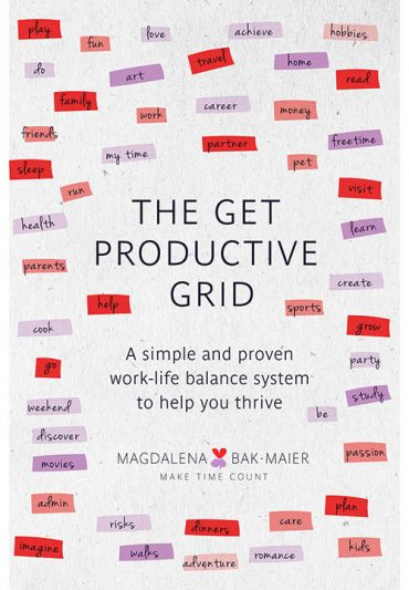 The Get Productive Grid