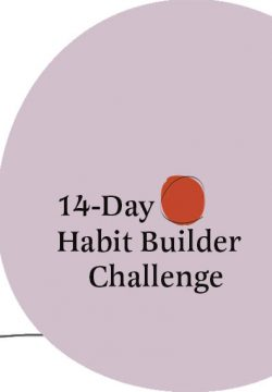 15 Day Habit Builder Challenge