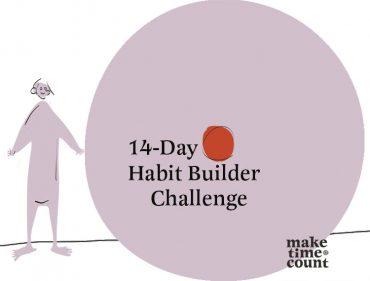 15 Day Habit Builder Challenge