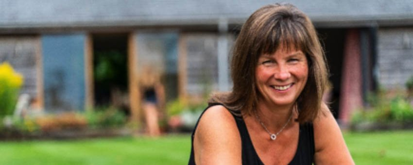 Grid helps professional coach Maggie Grieve with work-life balance and business