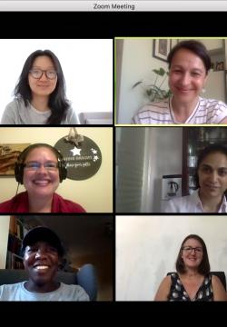 1 Day Grid Retreat Virtual Gathering