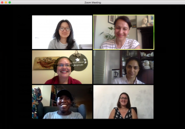 1 Day Grid Retreat Virtual Gathering