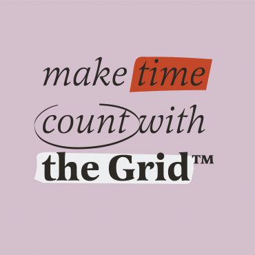 Make Time Count with The Grid